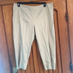 Jones New York pants size 20W